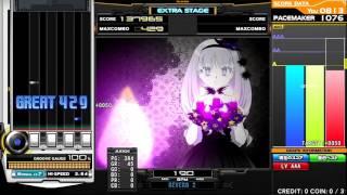 [beatmania IIDX 23 copula] Nightmare before oversleep SPN