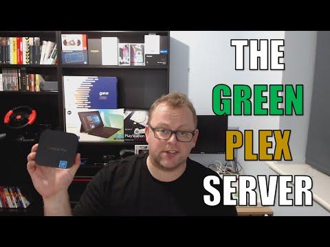 The PLEX Server That PAYS For Itself! Plex On Atom X5-Z8350