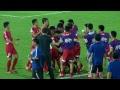 Iran vs DPR Korea (AFC U-16 Championship: Semi-final)