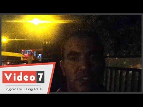 اليوم السابع : بالفيديو .. مواطن لوزير الأوقاف: