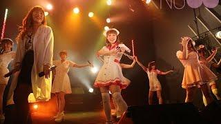 『揺らさNIGHT Vol.4』5/19 2015@六本木morph-tokyo オフィシャルウェ...