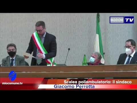 Scalea, il sindaco Perrotta rivendica il potenziamento del poliambulatorio