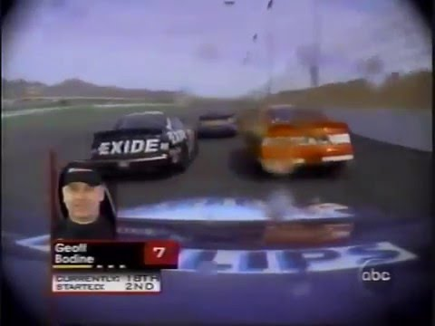 NWC 1998 Las Vegas 400