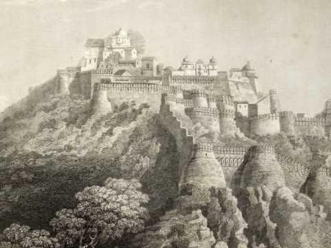 天牛書店:「ラジャスタンの歴史と遺物」/Annals and Antiquities of Rajast'han
