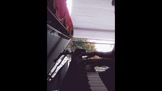 Cánh Hồng Phai-  piano by LTMT