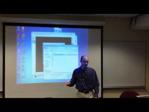 Lecture - VMs & OS