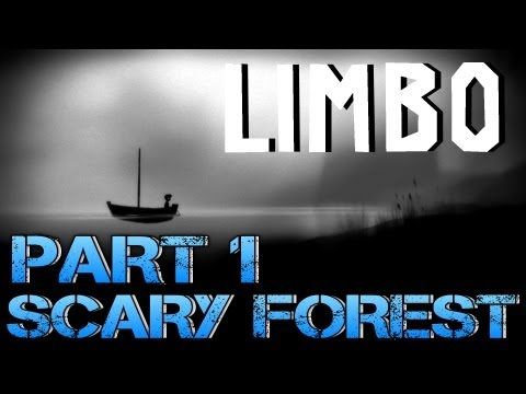 SCARY FOREST | Limbo - Part 1