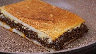 ℗ Bocata gourmet | #elmejorbocadillodelmundo | SuperPilopi