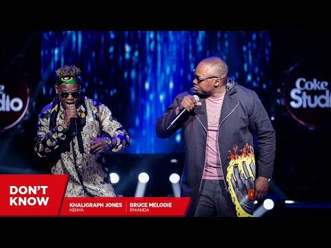 Coke Studio Africa 2017 - Episode 1 (Kenya)