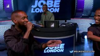 Jobe London - Sukendleleni.mp3