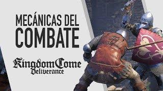 Mecánicas del Combate - Kingdom Come Deliverance