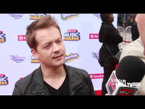 Jason Earles talks what he'll miss the most of Kickin It