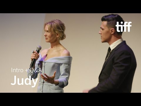 judy-cast-and-crew-q&a-|-tiff-2019
