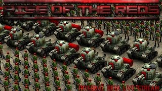 Rise of the Reds Stream #24: 07-09-2014