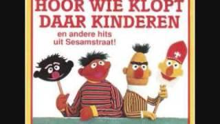 Bert & Ernie sinterklaas 8