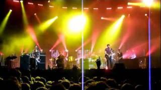 Snow Patrol  - The Planets Bend Between Us Live @ Pukkelpop 2010