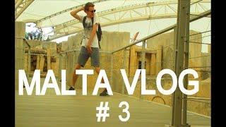 Malta Vlog #3 Video