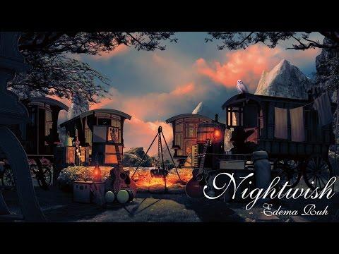 Nightwish - Edema Ruh - Subtítulos en Español