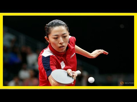 Breaking News | Commonwealth Games: Singapore's Yu Mengyu takes table tennis silver