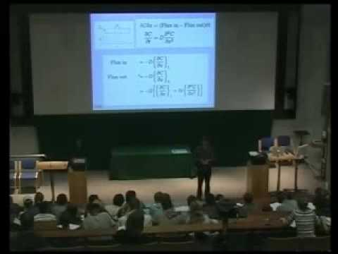 Metals and Alloys  lecture 1  Atomic Diffusion