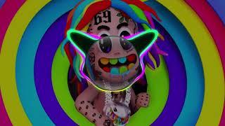 6IX9INE TUTU  Music Video