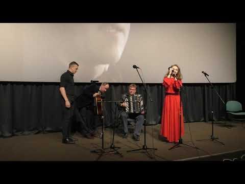 Концерт на Ленфильме в день рождения Владимира Высоцкого Часть 1
