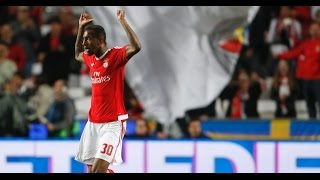 Benfica vs Bayer de Munich 2 2 All Goals & Highlights liga dos campeoes13 04 2016 HD 720p