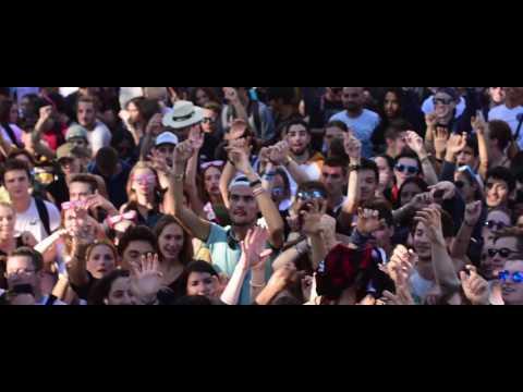 Afterfilm N°2 char Festimove @ Technoparade 2016