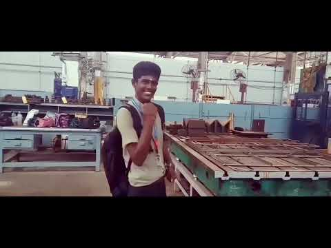 (APOLLO STUDENT FUNNY ACTIVITIES in INDUSTRY VIST)
