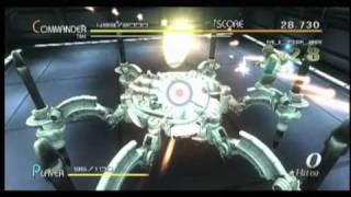 E32009 - Sin and Punishment 2 [Wii]