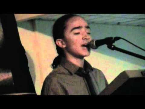 Ben Sharples - John Legend 'Cloud 9'