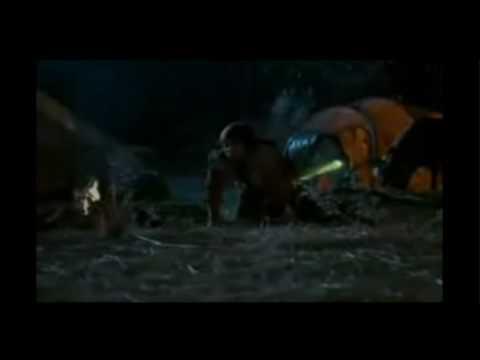 Ewok Adventure: Caravan of Courage – Wisties Scene