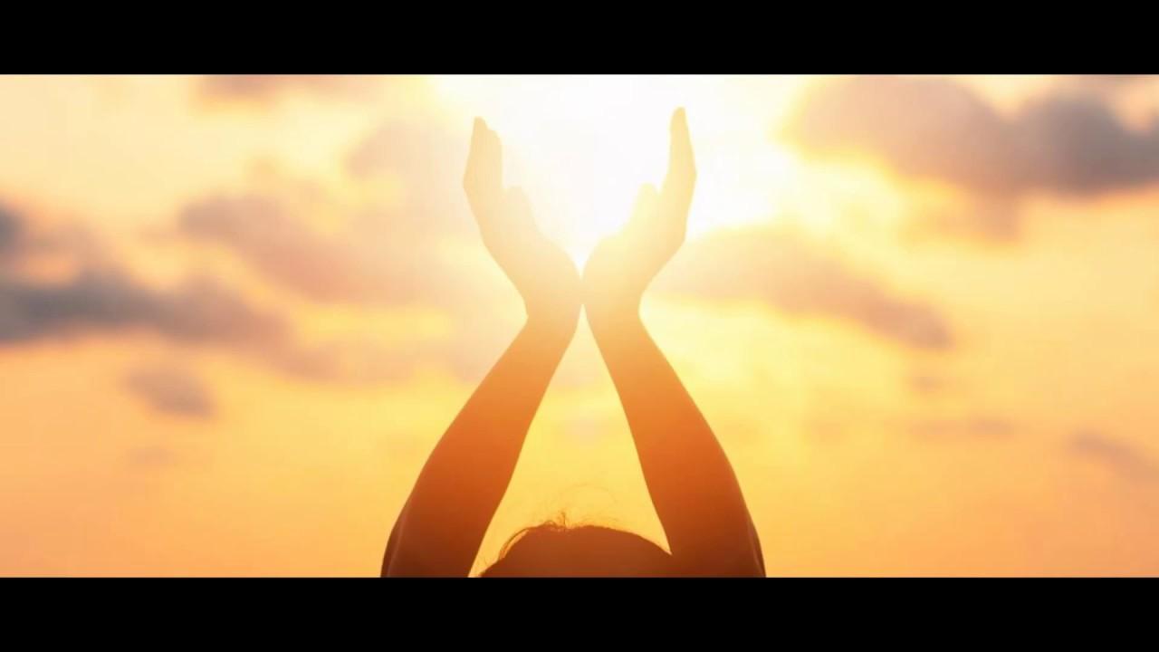 MEDITAZIONE - PREPARAZIONE AL SOLSTIZIO D'ESTATE - YouTube