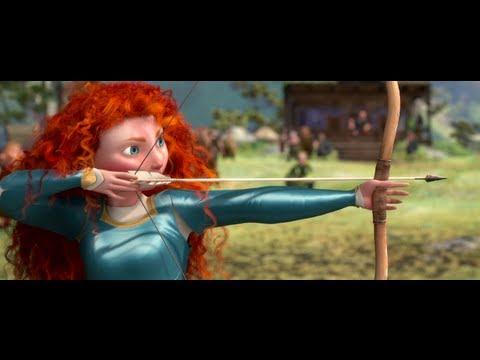 "Brave ""The Prize"" Trailer"