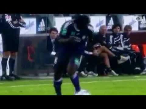 Juventus European Rivals