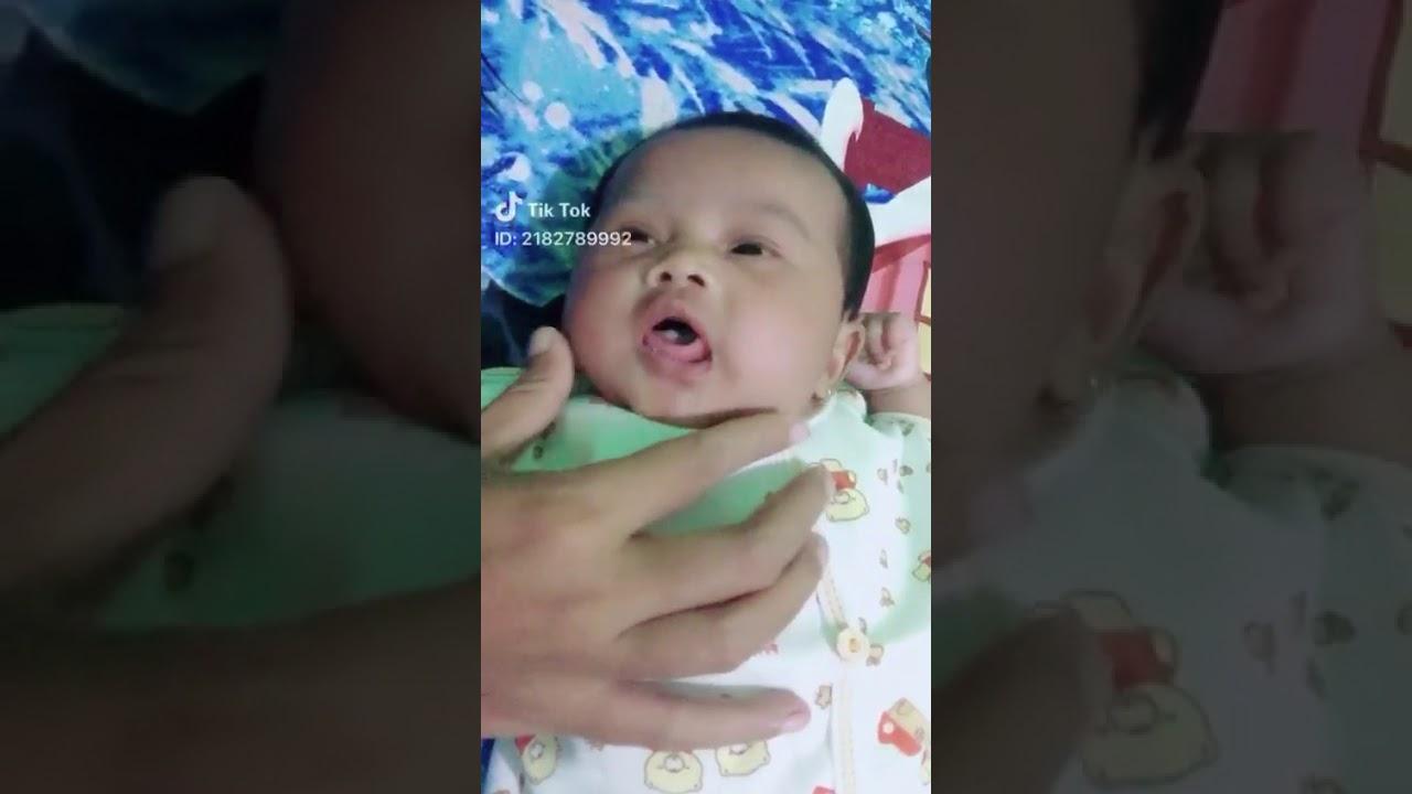 baby khloe **tik tok** - YouTube