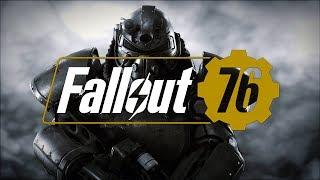 Polowanie na niedźwiadka (20) Fallout 76