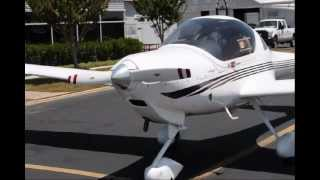 Airplane for Sale - 2005 Diamond DA20-C1 from WildBlue - SOLD!!