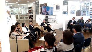 Evento La Importancia del acceso a la información para alacanzar el desarrollo sostenible en ALC thumbnail
