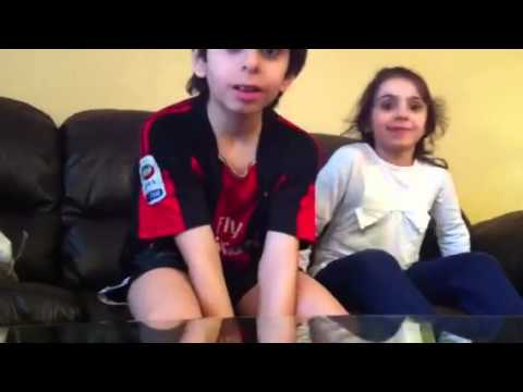 Kids Getting Grounded Youtube