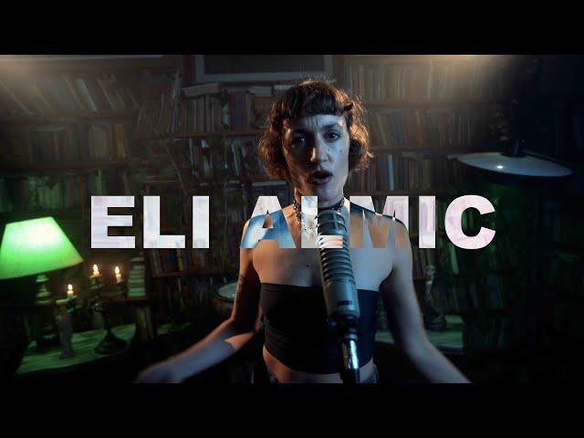 ControlR - Eli Almic  // Beat: Tinitus