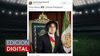 Noticiero Univision #EdicionDigital 18 de junio de 2018