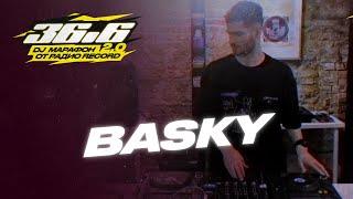 BASKY — DJ Марафон «36.6» 2.0 от Радио Record