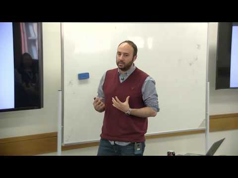 Privacy-preserving Information Sharing: Tools and Applications: Dr Emiliano De Cristofaro