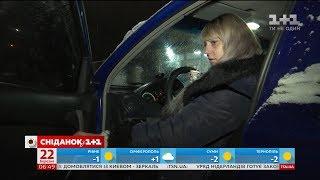 Романтична і небезпечна професія: історія таксистки Зої з Житомира