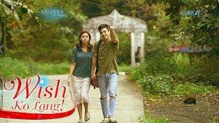 Wish Ko Lang:  Buong pusong pagtanggap ni Alex sa nakaraan ni Sheena