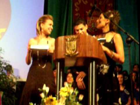 monologo graduacion 2006