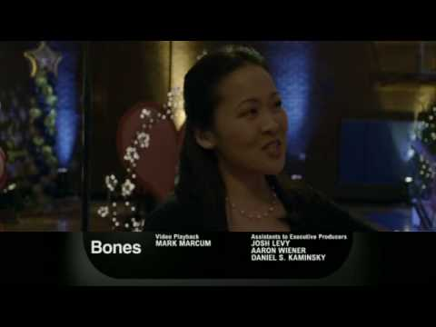 Spoilers - Bones Spoilers & Speculation #201: Because