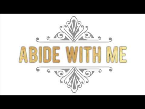 Abide With Me  Piano Instrumental Karaoke Track Hymn