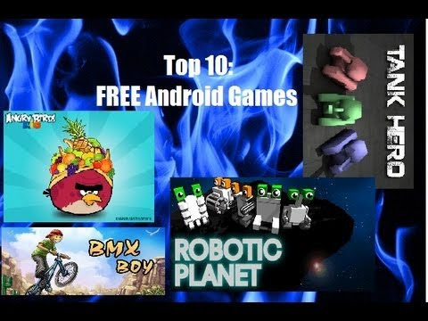 handy spiele android
